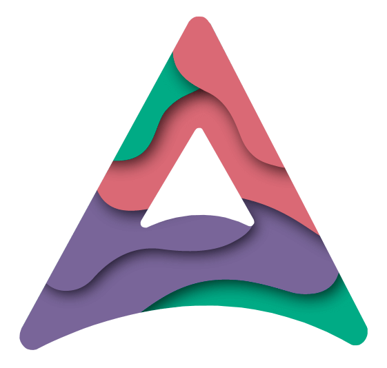 Light Academy triangle logo